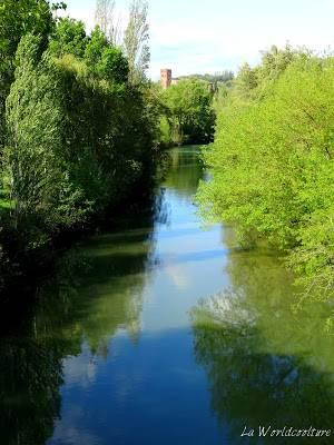 Balades à Carbonne Haute Garonne Arize