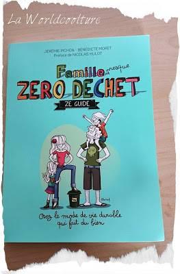 livre zéro déchet Test Magasion bio sans emballage Toulouse Ceci & Cela