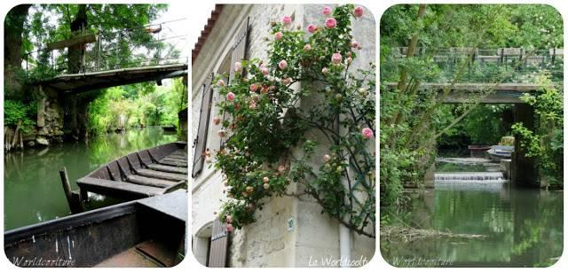 La Garette Marais Poitevin France