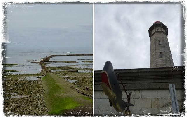 phare des baleines île de ré charente maritime