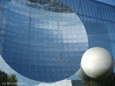 Futuroscope Poitiers Vienne