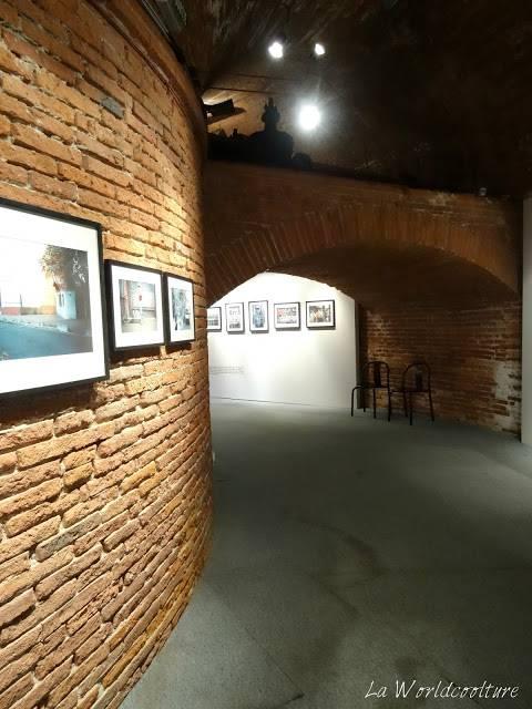 Château d'eau Toulouse Galerie Photo