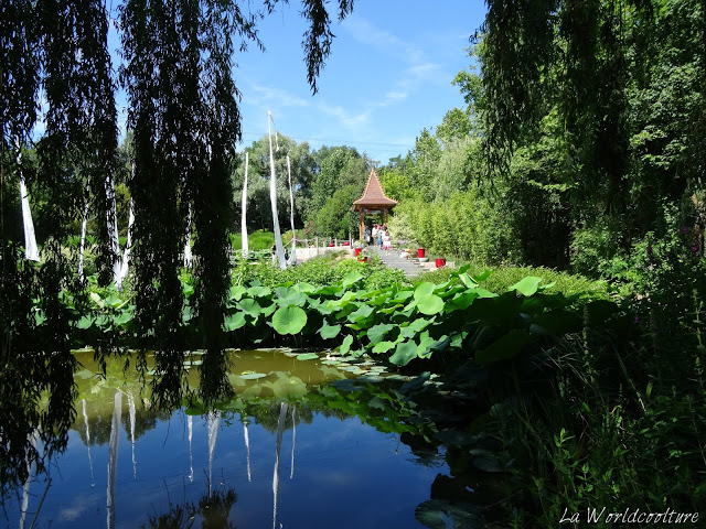 jardins des martels tarn france jogglo balinais
