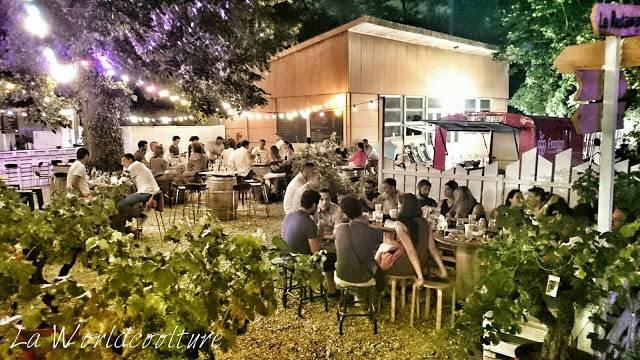 le canaille club 2016 Toulouse