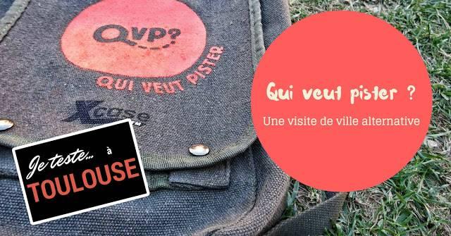 avis consommateur Qui veut pister Toulouse  la world coolture
