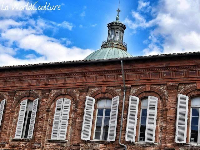 hôpital de La Grave Toulouse France