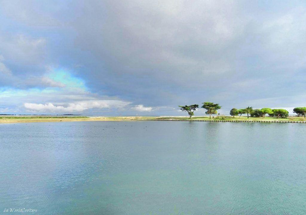 base nautique Ile de Ré