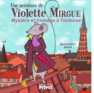 Violette Mirgue de Constance Mallard