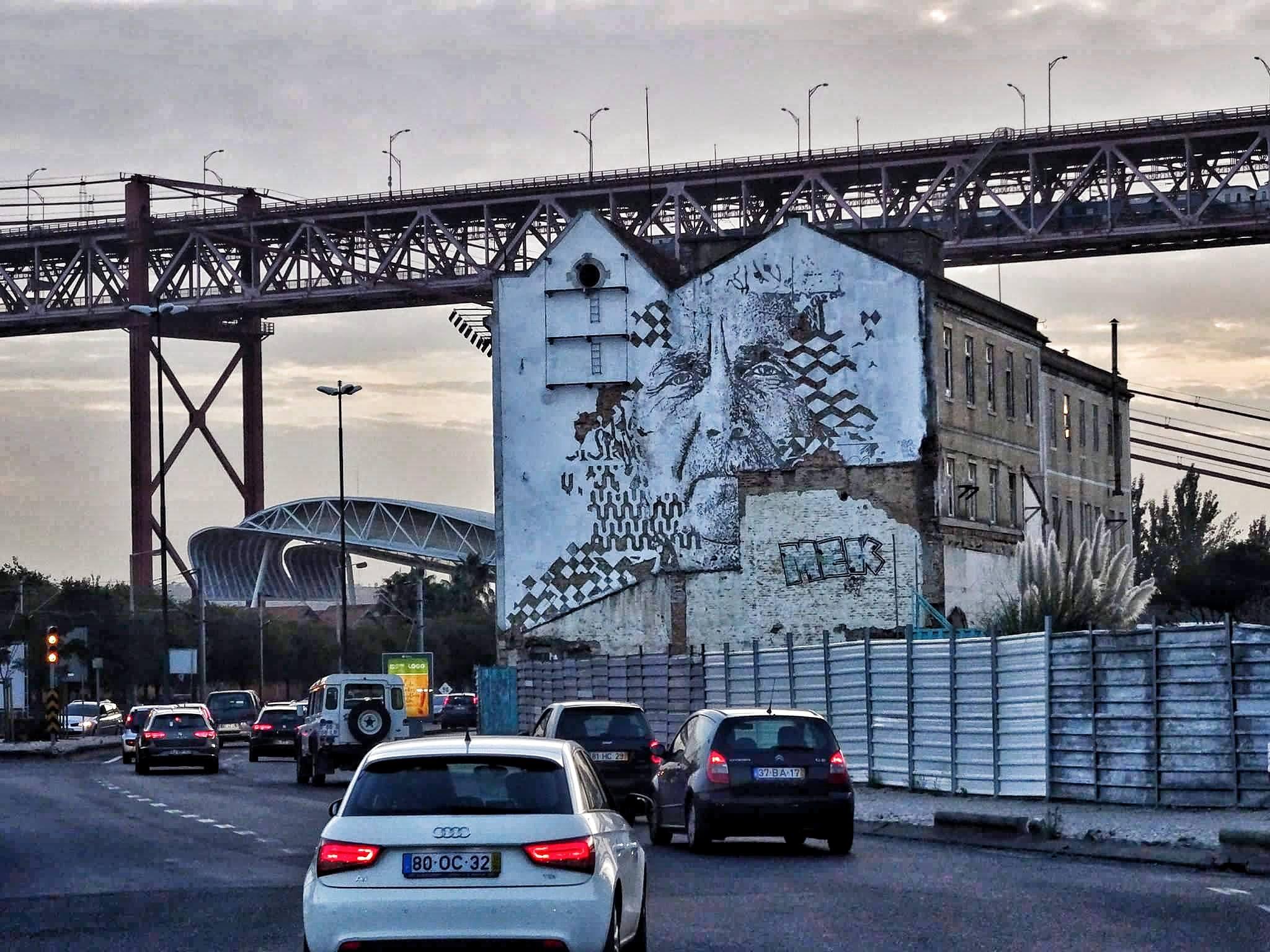 Entrée-LX-Factory-Lisbonne