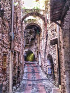 Dolceacqua Italie