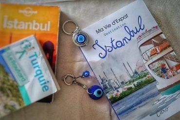 Ma vie d'expat' - Destination Istanbul - Caro