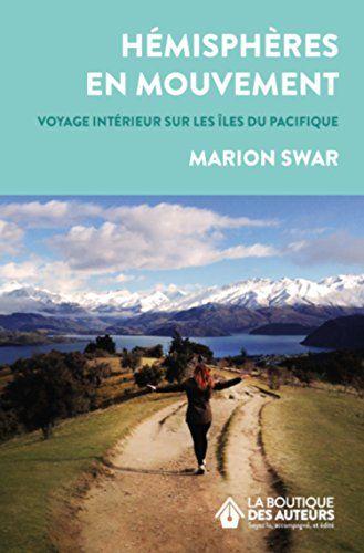 hemispheres en mouvement Marion Swar
