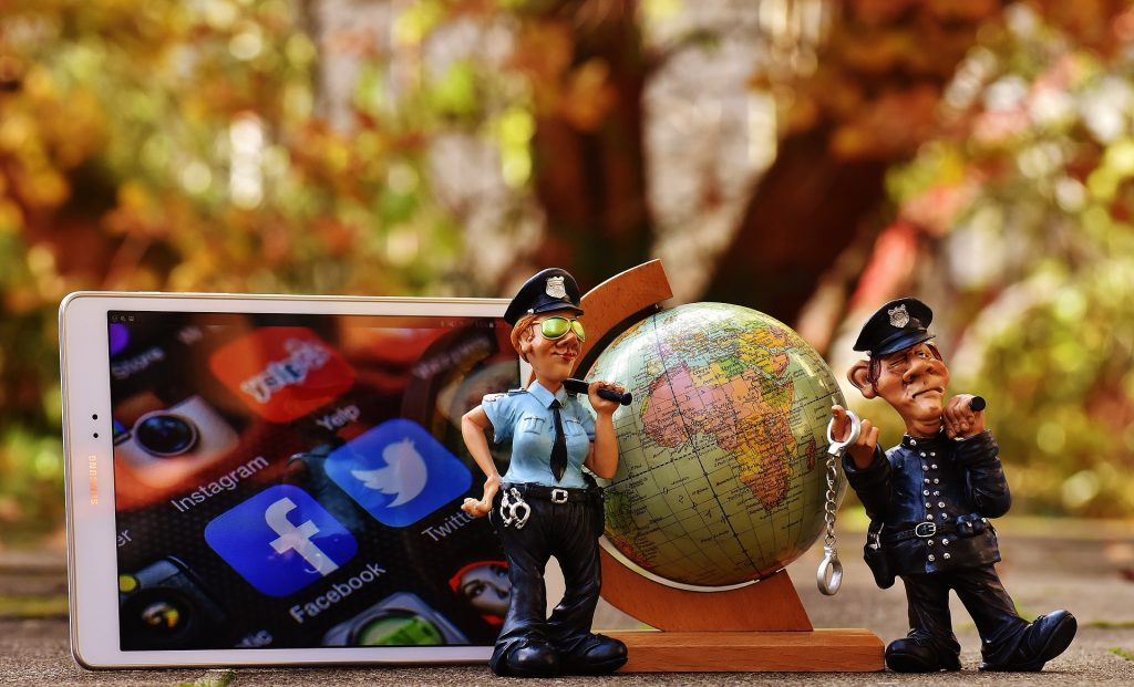 bilan blogging réseaux sociaux