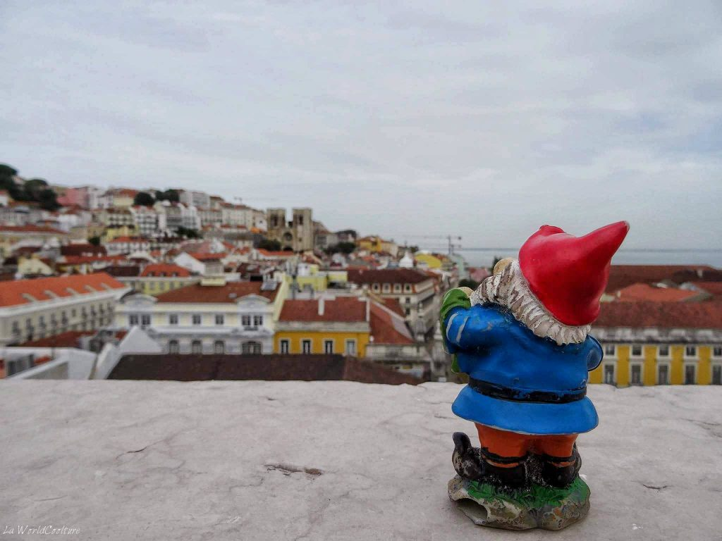 Lisbonne citytrip