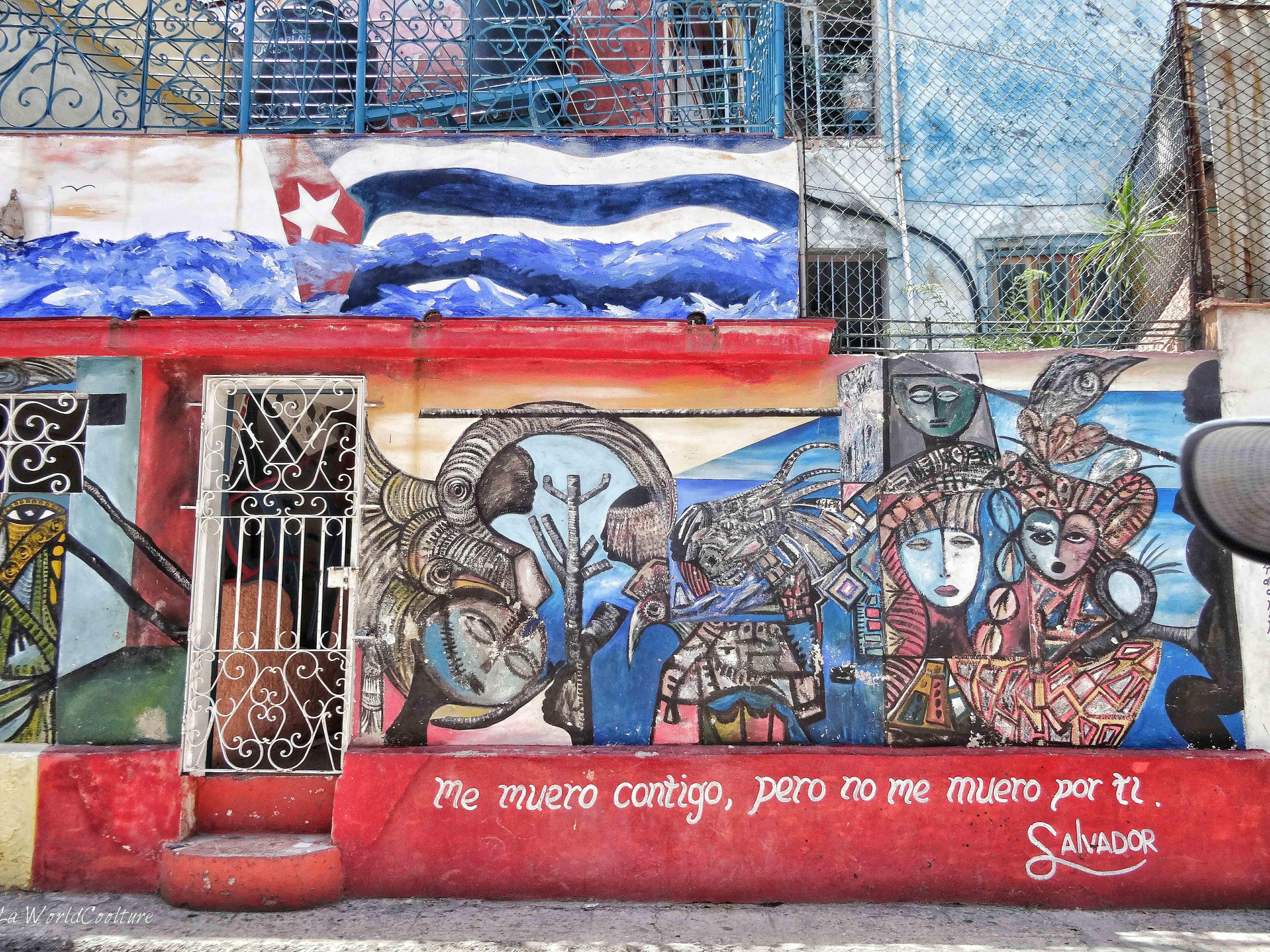 graffiti-callejon-hamel-la-havane-cuba