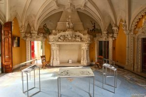 intérieur-quinta-da-regaleirsintra-portugal