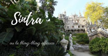 découverte Sintra Portugal