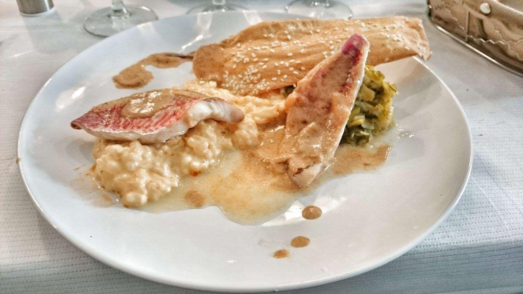 plat-restaurant-pêché-gourmand-muret