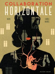 BD-Collaboration-Horizontale-Navie-Claude-Maurel