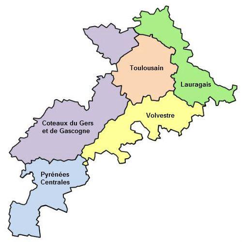 carte-situation-géographique-Lauragais-Haute-Garonne