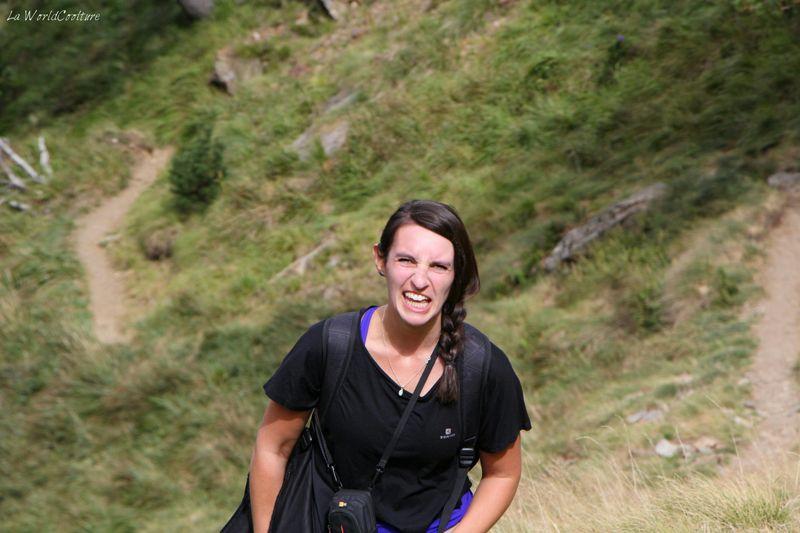 randonnée-difficile-lac-vert-Pyrénées