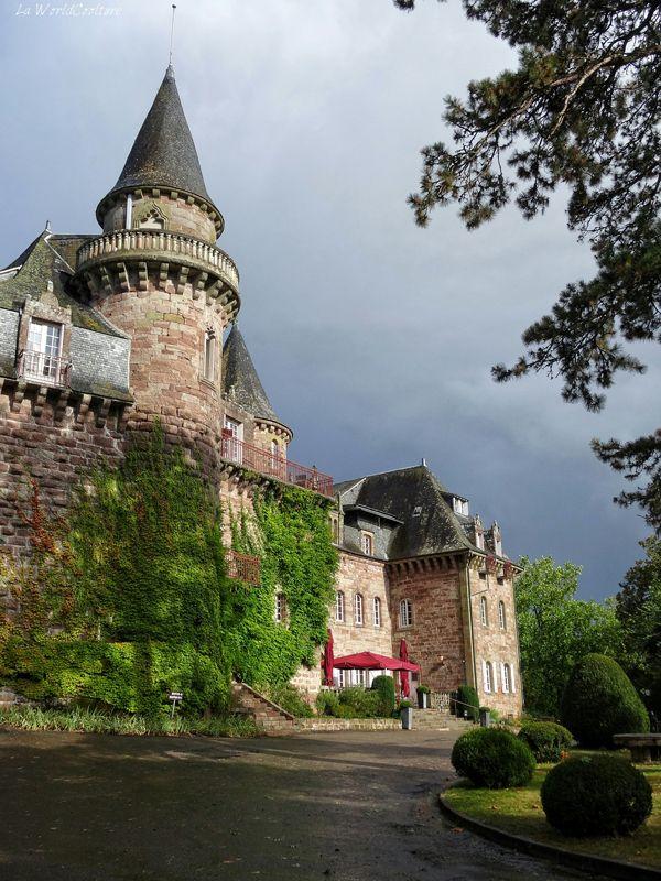 tourisme dans la Corrèze insolite
