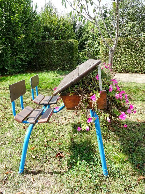 Jardin à visiter en Corrèze