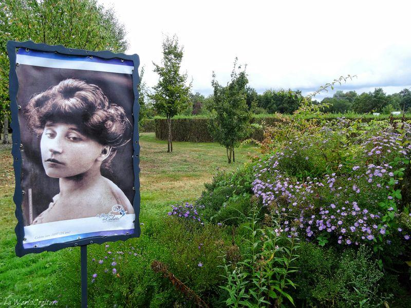 la Corrèze insolite aux Jardins de Colette