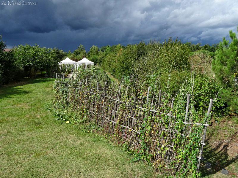 Beaux jardins à voir en Corrèze