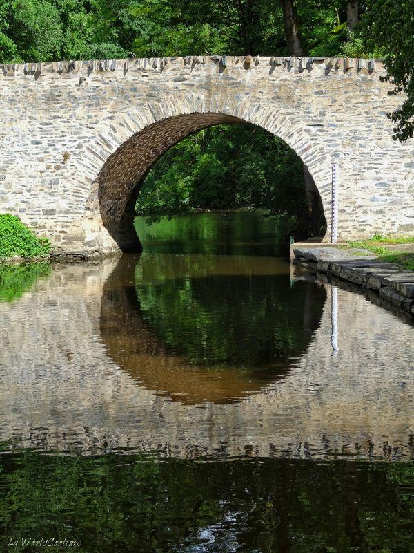 Visite touristique insolite en Corrèze