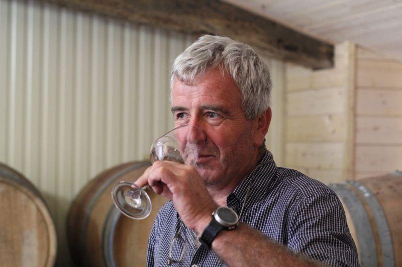 Oenotourisme en Haute Garonne et rencontre des viticulteurs