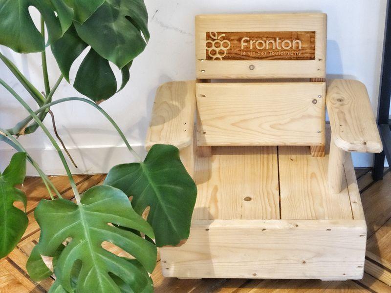 Oenotourisme en Haute Garonne se renseigner sur les vignobles à la maison des vins de Fronton