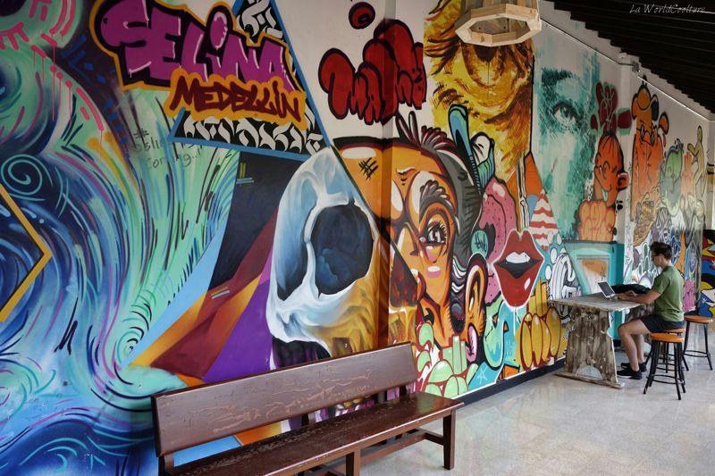 street-art-medellin-playground-hotel-selina