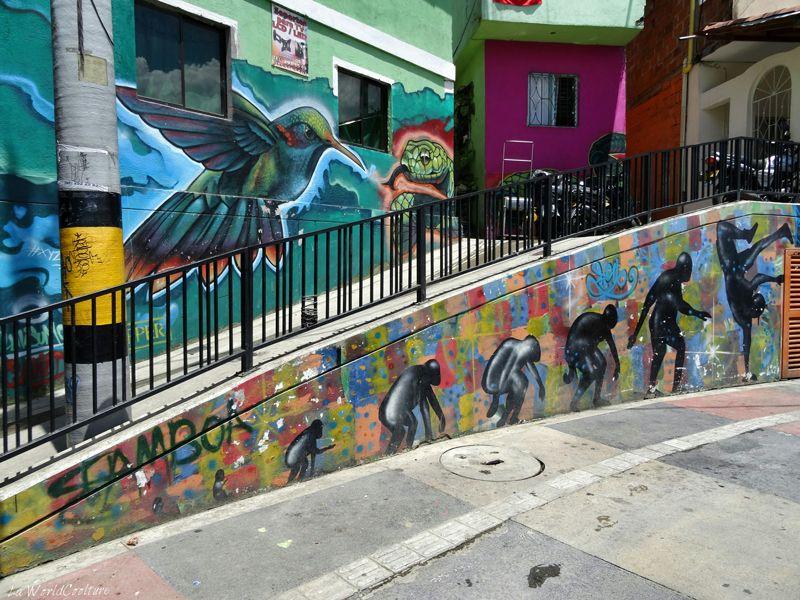 medellin-comuna13-graffiti-tour-