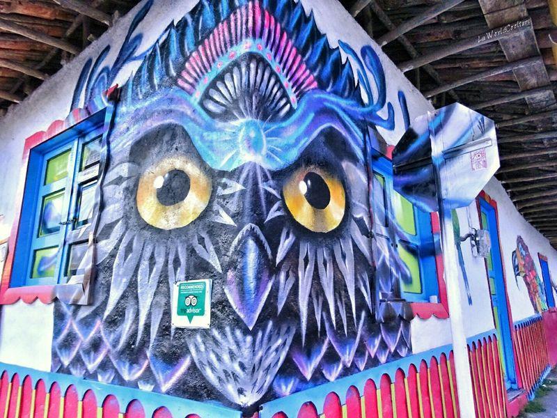 salento-graffiti- 3D-colombie