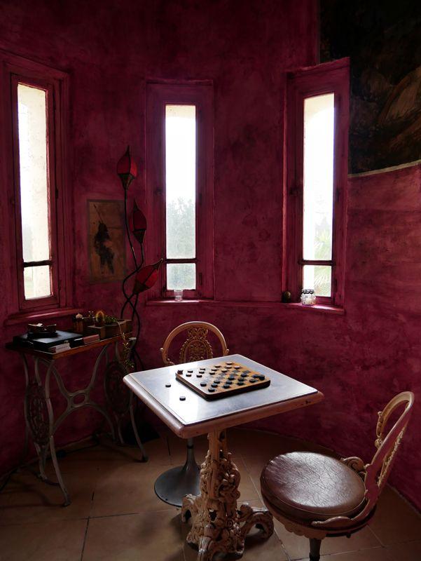 logement-insolite-chateau-barbe-sud-ouest-hautes-pyrénées
