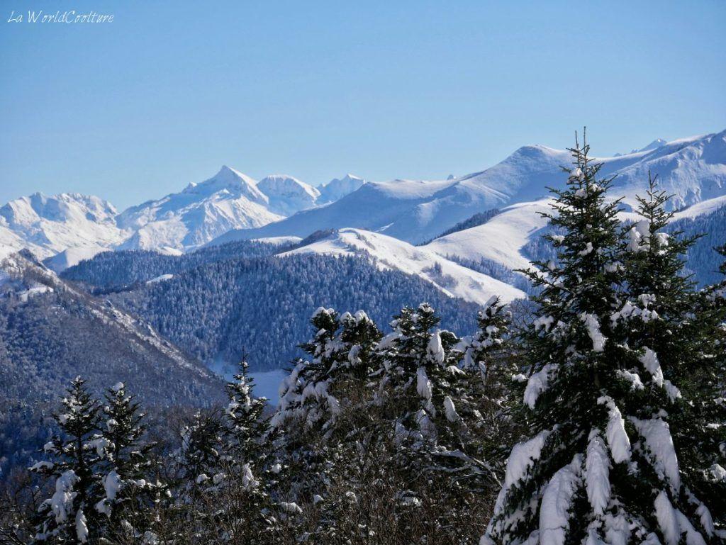 panorama-randonnée-raquettes-foret-boutx-larreix-haute-garonne