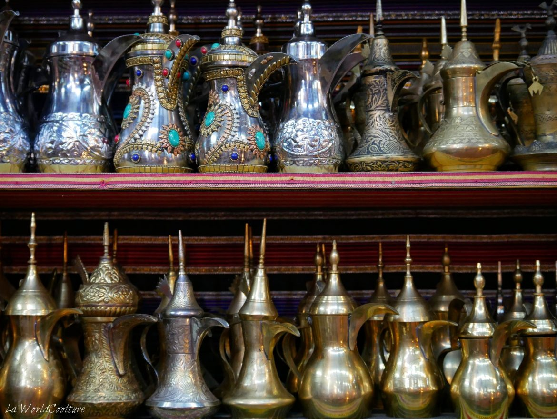 souvenirs-artisanaux-Oman