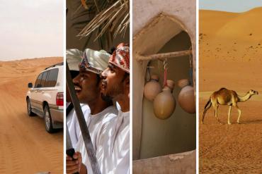 préparation-voyage-Oman