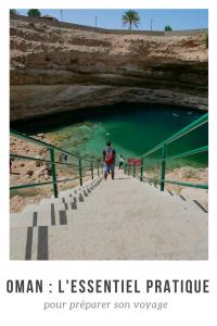 préparer-voyage-Oman-informations-pratiques