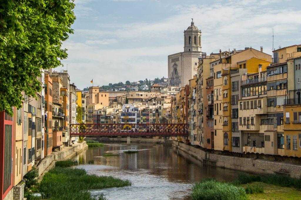point-vue-indispensable-visite-touristique-Gérone-Catalogne