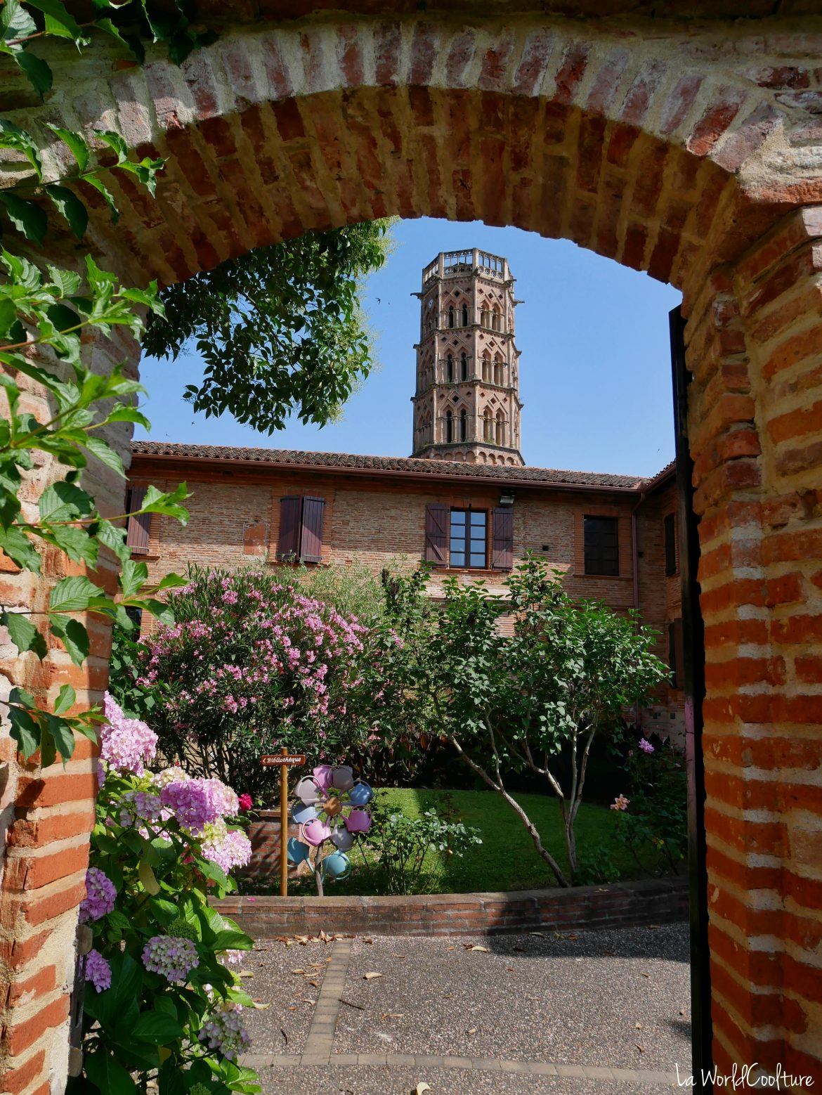 Rieux Volvestre Haute Garonne belles photos insolites