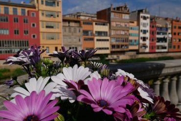 Gérone-maisons-Onyar-temps-de-flors
