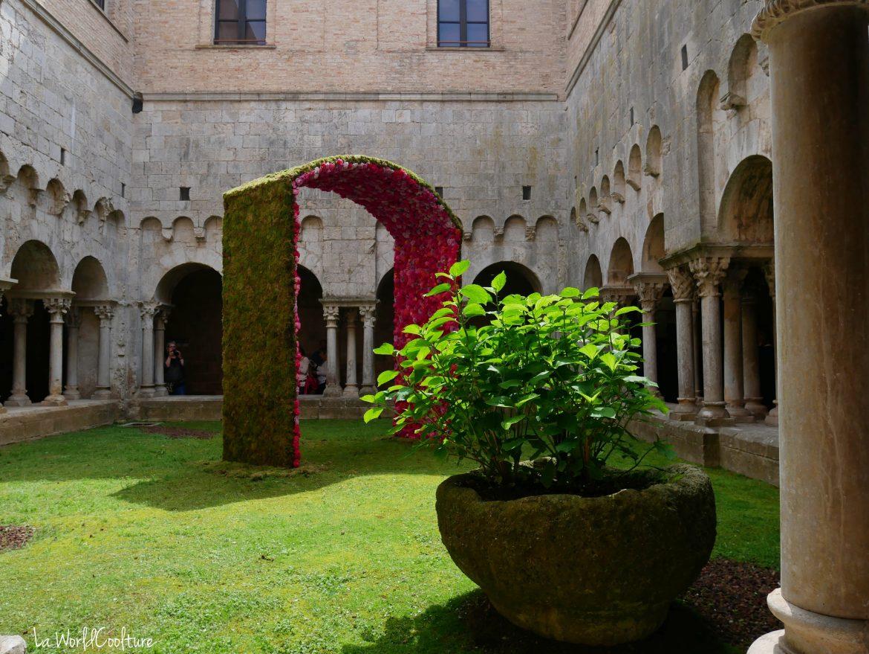 visite-ne-pas-manquer-monastère-Gérone-Sant-Pere-Galligants