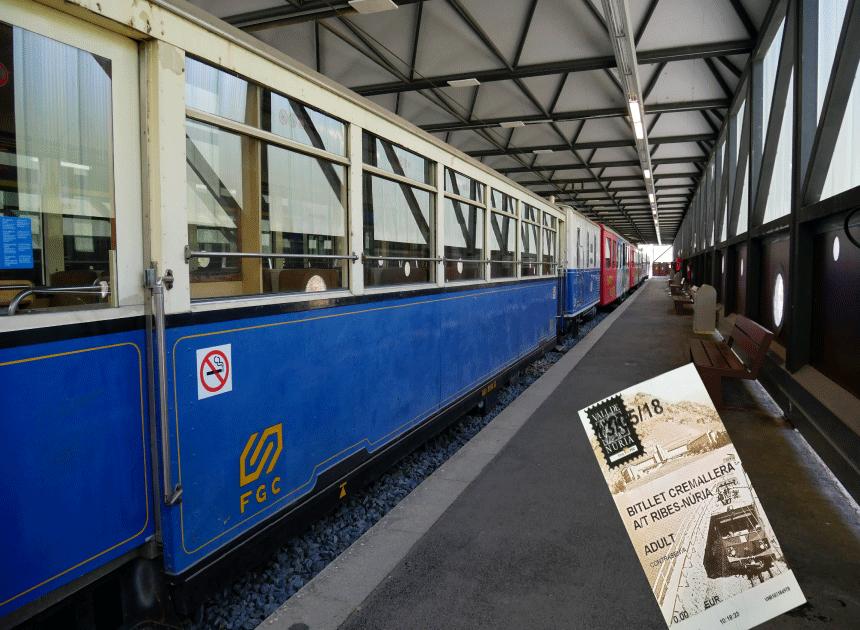 monter-train-crémaillère-Nuria-Catalogne