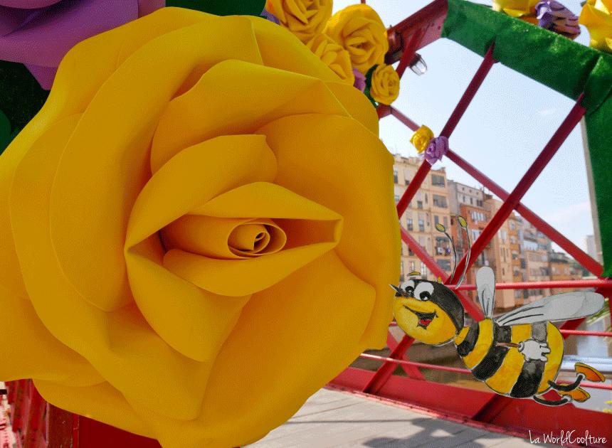 Fête-des-fleurs-Gérone-insolite