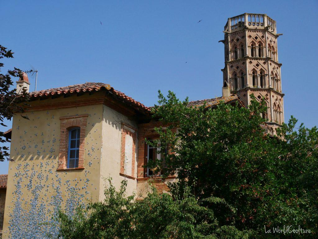 Rieux Volvestre Haute Garonne plus beaux coins photos