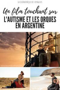 Le phare aux orques film argentin touchant pour voyageurs