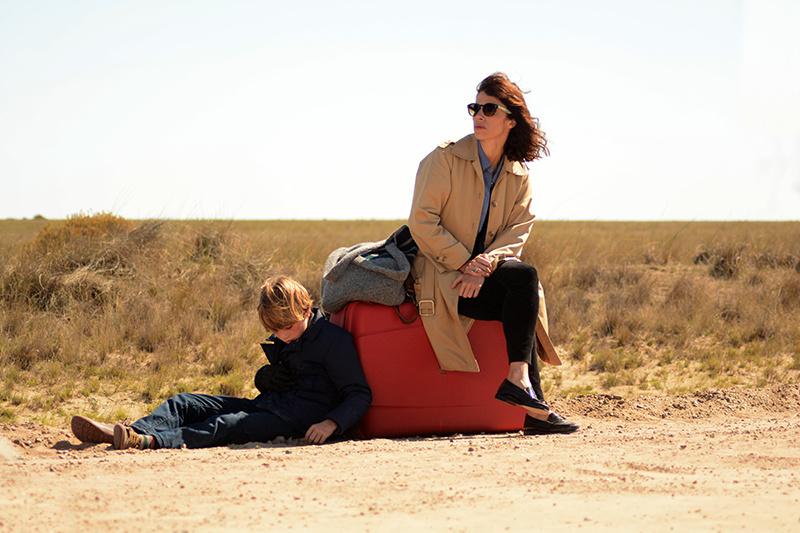 Le phare aux orques film Argentine Patagonie
