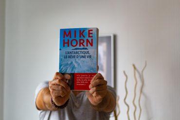 L'Antarctique, le rêve d'une vie de Mike Horn- XO éditions